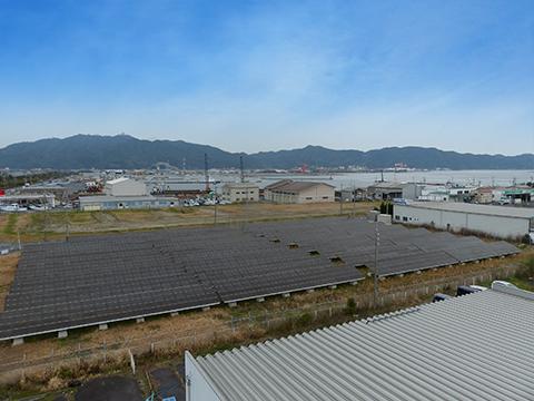 株式会社ソーラーステーション